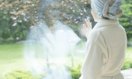 """""""Dzięki leczeniu odzyskałam życie"""" – historia Pacjentki z rakiem jajnika"""