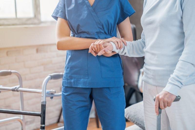 Fizjoterapia w onkologii – wywiad z ekspertem
