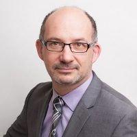 Prof. dr hab. Sebastian Giebel