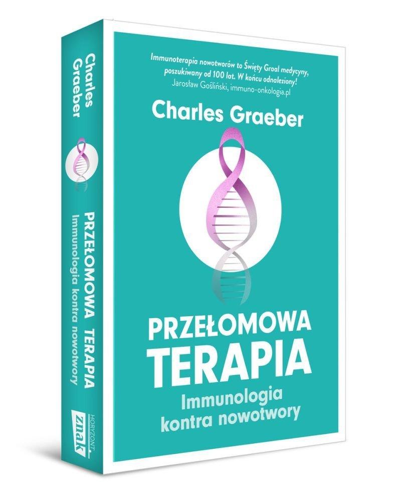 książka przełomowa terapia Graeber