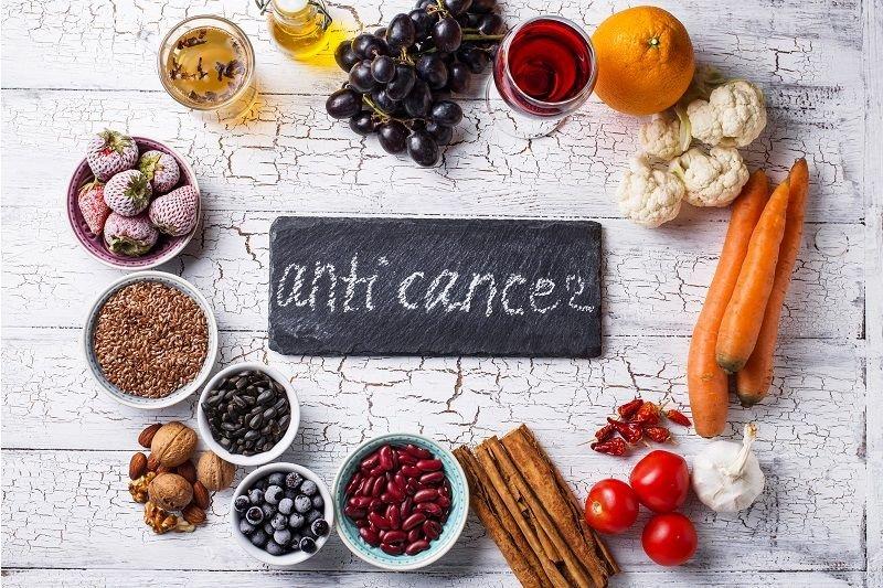 Poznaj 10 zasad prawidłowego żywienia w profilaktyce raka