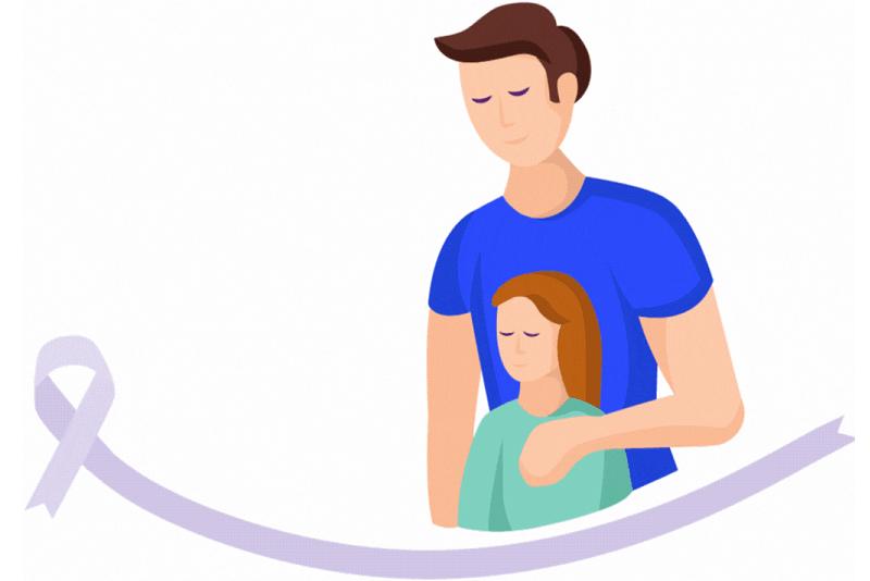 """""""Mam raka chcę dziecko"""" – akcja w ramach projektu oncofertility"""
