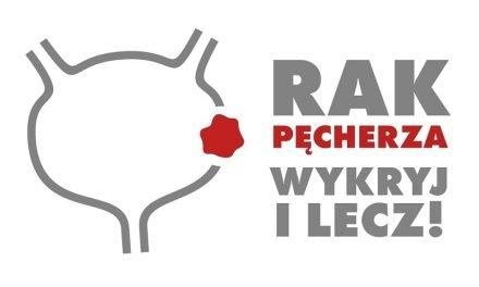 Kampania edukacyjna: Rak pęcherza – wykryj i lecz!