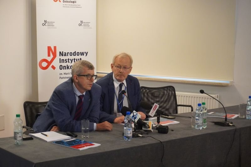Wpływ pandemii Covid-19 na system opieki onkologicznej