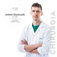 lek. med. Antoni Szymczak