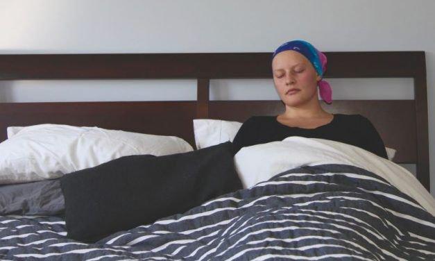 Zespół przewlekłego zmęczenia w chorobie nowotworowej