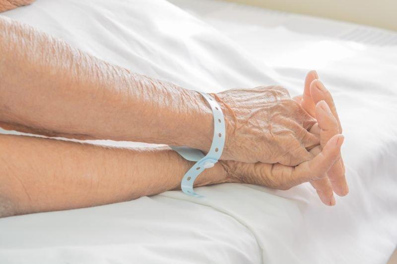 Nowotwory u osób starszych i w wieku podeszłym